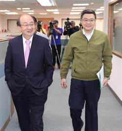 綠委要求別再打販賣機議題 卓榮泰:不是追打是探討