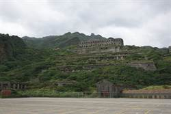 「礦山上的布達拉宮」在這!坐擁山景、飽覽陰陽海