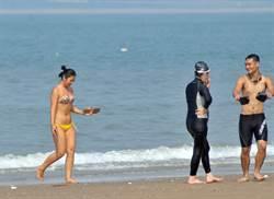 金門沿岸海域水質佳 花蛤、牡蠣檢驗都過關
