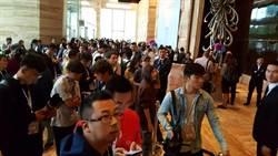 NBA政治風波在上海延燒 取消多項活動