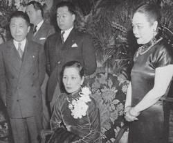 跨世紀第一夫人──好萊塢影星捐巨款援助中國(八)