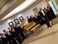 台灣孩子加入維也納少年合唱團 首次到宜蘭開唱