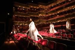 舞上觀眾席 探索人體極限痛楚