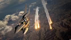 不談就打 美國加強轟炸塔利班