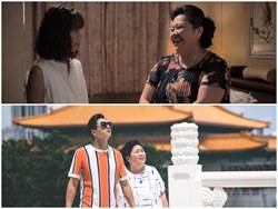 《我的婆婆》含金量高!鍾欣凌演王少偉的媽