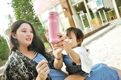 IKUK瞄準母嬰市場 喝護孕媽咪