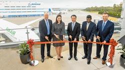 787新機到位 長榮航Q4拚獲利