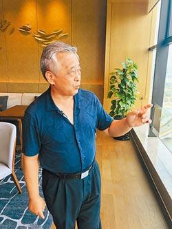 海滄台商投資區管委會:力邀信眾祖廟參拜