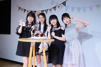 AKB48 Team TP團員18歲生日淚崩盼吃百個蛋糕不胖