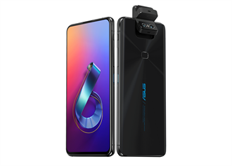 新選擇 華碩宣布 ZenFone 6迷霧黑新色上市