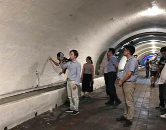 要求恢復中山大學連儂隧道?高市文化局回應