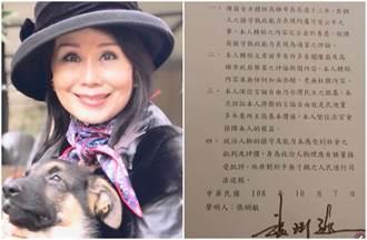 譙陳菊「蛇鼠一窩」挨告 挺韓女星嗆:司法追殺
