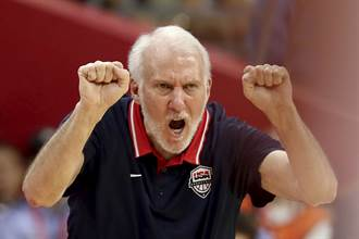 另一名NBA教頭捲入推文風波 陸網民:免看了
