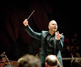 電力十足 亞尼克帶費城管弦樂團來台