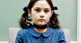 《孤兒怨》邪惡少女10年後竟成驚世正妹