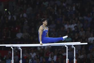 首闖體操世錦賽成隊決賽 中華技壓這兩隊