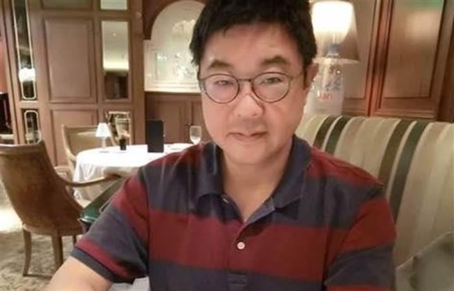 胡幼偉說韓國瑜的最大武器就是讓人民有錢。