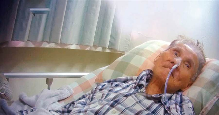 爆發疑似下藥事件後,文夏虛弱地說自己「很疲勞」,外貌也較數月前蒼老不少,狀況讓人心疼。