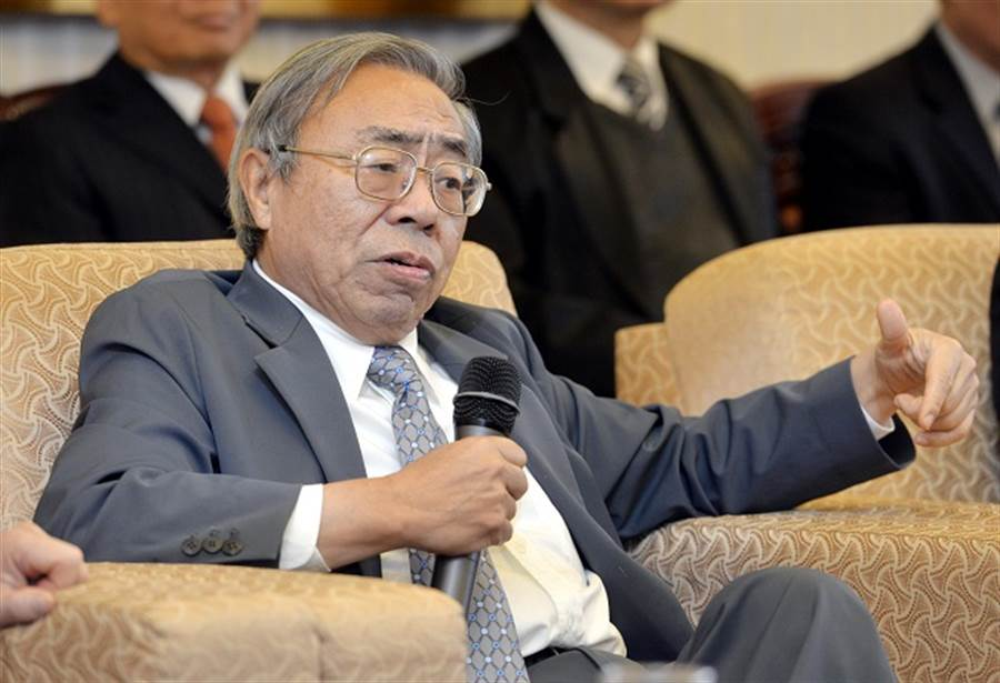 對於明年產業景氣,台塑集團總裁王文淵看法悲觀:「可能還有更壞!」(本報系資料照)