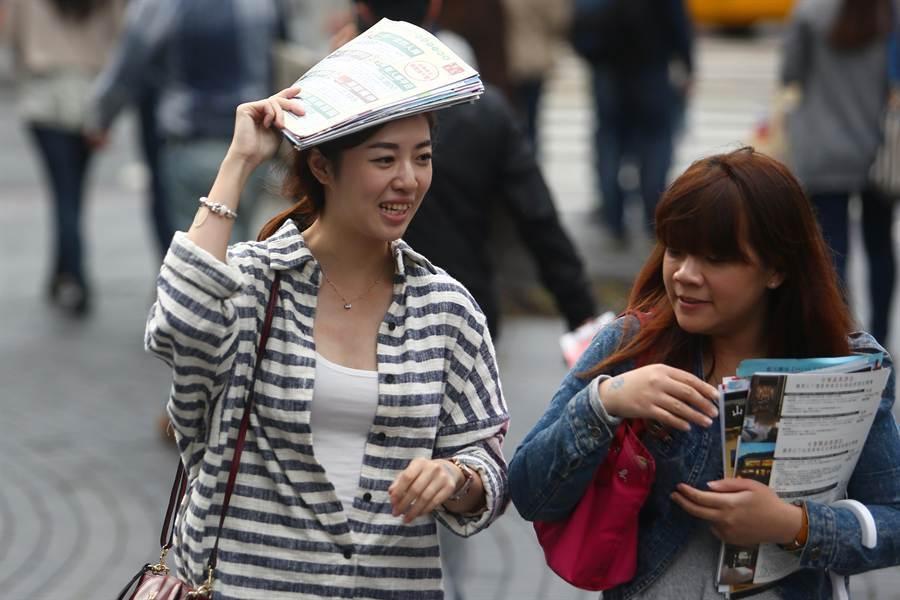 周四溫差近12度!國慶連假天氣懶人包