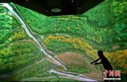 北京世園會閉幕 展現自然和諧美好圖景