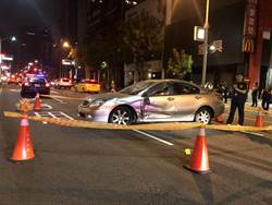 追趕肇逃車輛並打人  警通知5凶嫌到案