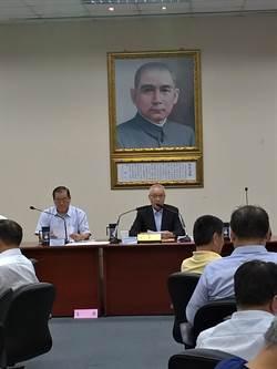 獨》國民黨發動全面文宣戰 證實韓下周起請假拚大選