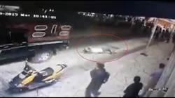 競選承諾沒兌現 市長慘遭市民綁車「遊街示眾」