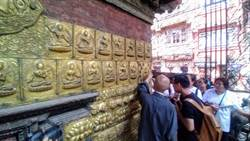 老外也說讚! 靈鷲山尼泊爾禪修朝聖之旅