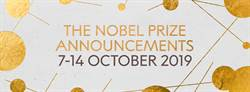 諾貝爾獎重頭戲 文學獎與和平獎將登場