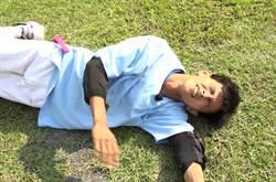 阿翔想認浩子當乾哥 竟被一口回絕