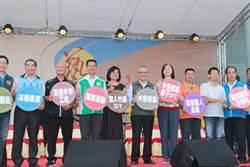 三義木雕藝術節國慶連假展開!宣布木雕競賽得主