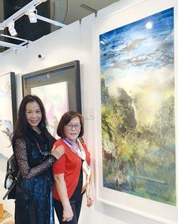 陳玉庭作品 登上保利香港秋季拍賣會