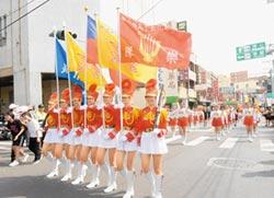 彰化國慶嘉年華 樂遊一整天