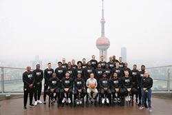 蔡崇信救火 成NBA與中國橋梁