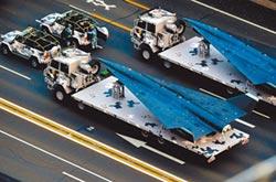陸專家:台愛國者 無法攔截無偵-8
