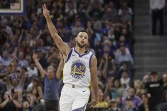 NBA》專家預測柯瑞MVP 錫安丟最佳新秀