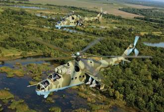 亞塞拜然擊落俄羅斯Mi-24直升機 趕緊向俄方道歉