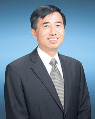 徐國晉 出任美光企業副總裁