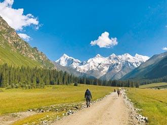 文化長廊 新疆的絲路血脈