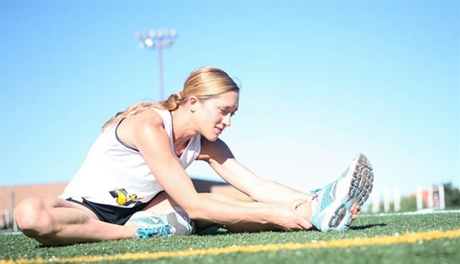 運動後沒有好好恢復,身體在疲勞轟炸之下會被消耗,可能導致肌肉、組織被破壞,反而無法達到運動預期效果。(資料照/pixabay)