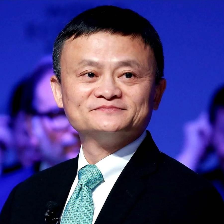 馬雲家族(阿里系)以2750億元人民幣的財富蟬聯2019年胡潤百富榜榜首。(網易)