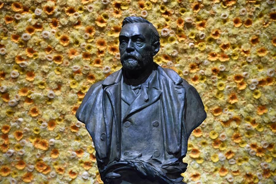 諾貝爾文學獎是依據諾貝爾的遺囑而設立。(圖/美聯社)