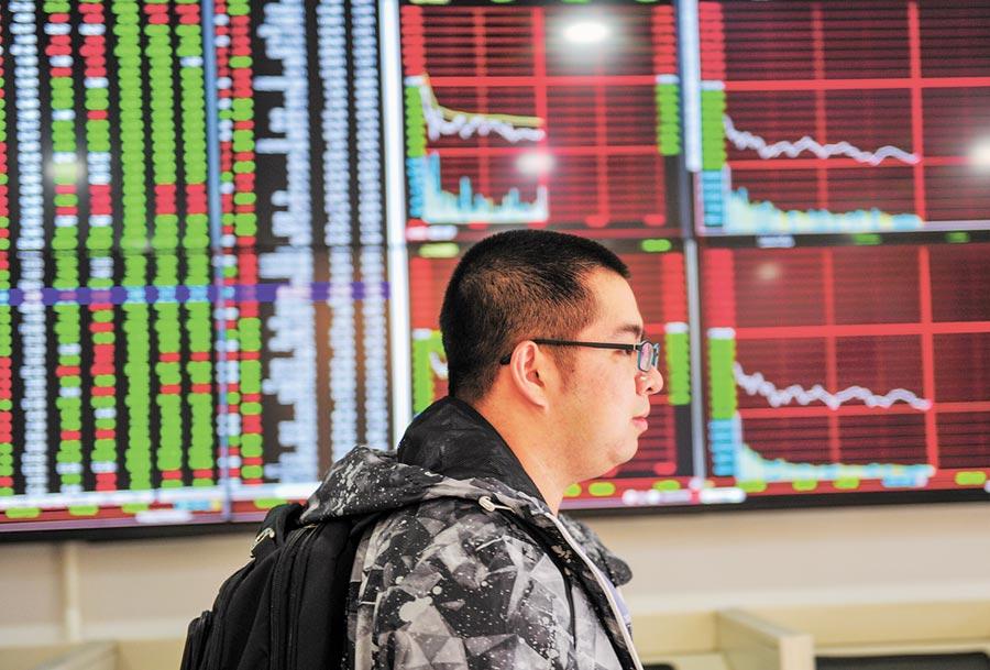 創業板註冊制改革將有眉目,大陸股民十分關注。(中新社)