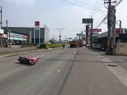 小貨車司機搭訕女摩托車騎士釀2死車禍? 警方:查無此事