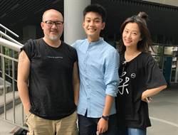 劉亮佐爆童年缺憾 為14歲兒拍紀錄片藏洋蔥