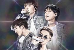 韓團WINNER不忘約定 下月來台開唱