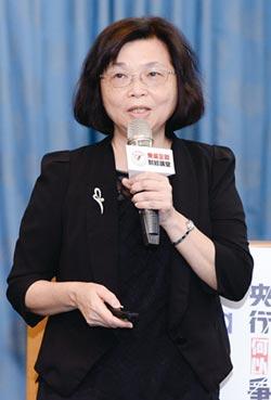 謝鳳瑛:數位貨幣 朝公私協力發行