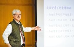 大學教師高齡化 3成逾55歲
