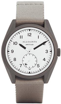 AllSaints表現時尚潮流
